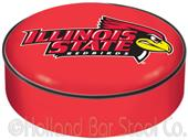 Holland Illinois State University Seat Cover