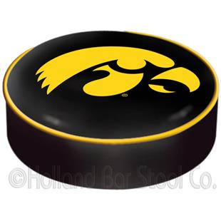 Holland University of Iowa Seat Cover