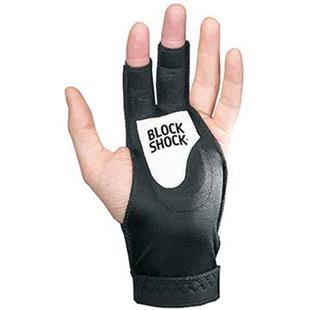 "Markwort ""Block Shock"" Protection Baseball Gloves"