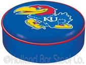 Holland University of Kansas Seat Cover