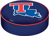 Holland Louisiana Tech University Seat Cover