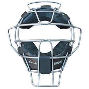 Champion Ultra Lightweight Drytek Umpire Face Mask