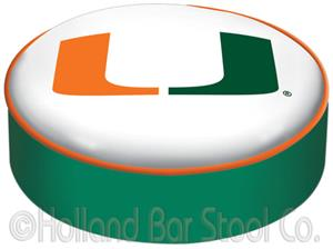 Holland University of Miami (FL) Seat Cover