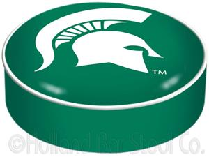 Holland Michigan State University Seat Cover