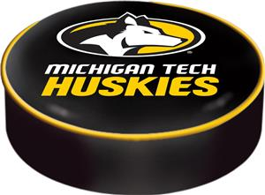 Holland Michigan Tech University Seat Cover