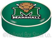 Holland Marshall University Seat Cover