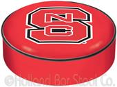 Holland North Carolina State University Seat Cover