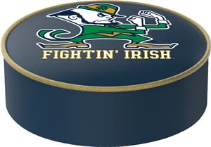 Holland Notre Dame Leprechaun Seat Cover