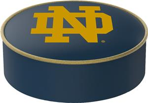 Holland Notre Dame ND Logo Seat Cover