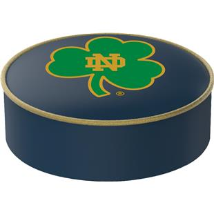 Holland Notre Dame Shamrock Seat Cover