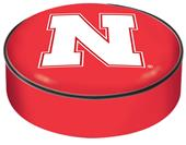 Holland University of Nebraska Seat Cover
