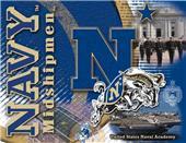 Holland US Naval Academy Printed Canvas Art