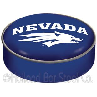 Holland University of Nevada Seat Cover