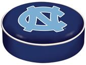 Holland University of North Carolina Seat Cover