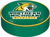 Holland Northern Michigan University Seat Cover