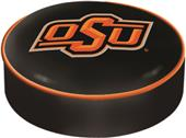 Holland Oklahoma State University Seat Cover
