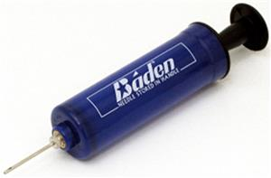 "Baden 4"" Plastic Ball Pumps All Sports"