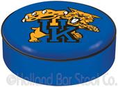 Holland University of Kentucky Cat Logo Seat Cover