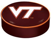Holland Virginia Tech University Seat Cover