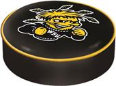 Holland Wichita State University Seat Cover