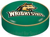 Holland Wright State University Seat Cover