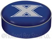 Holland Xavier University Seat Cover