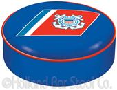Holland United States Coast Guard Seat Cover