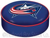 Holland NHL Columbus Blue Jackets Seat Cover