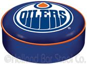 Holland NHL Edmonton Oilers Seat Cover