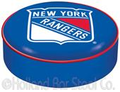 Holland NHL New York Rangers Seat Cover