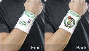 Fan Band NBA Boston Celtics Wristband