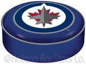 Holland NHL Winnipeg Jets Seat Cover