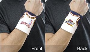 Fan Band NBA Cleveland Cavaliers Wristband