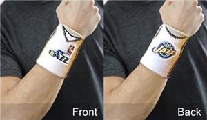 Fan Band NBA Utah Jazz Wristband