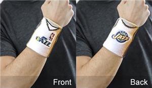 Fan Band NBA Utah Jazz Wristband