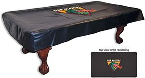 Holland UAB Billiard Table Cover