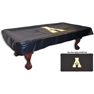 Holland Appalachian State Billiard Table Cover