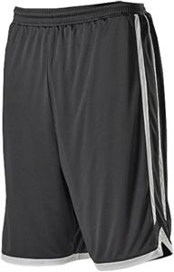 Alleson 588P/588PY Reversible Basketball Shorts