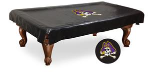 Holland East Carolina Univ Billiard Table Cover