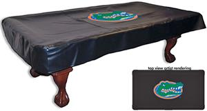 Holland University of Florida Billiard Table Cover