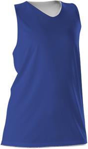 Alleson 506CRW Womens Reversible Basketball Tank