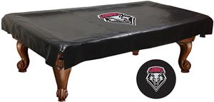 Holland Univ of New Mexico Billiard Table Cover