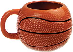 "Markwort Basketball ""SportCups"" Drinking Mug Gifts"