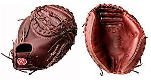 "Rawlings Primo 32.5"" Catchers Mitt Baseball Gloves"