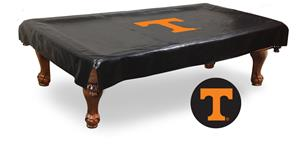 Holland Univ of Tennessee Billiard Table Cover
