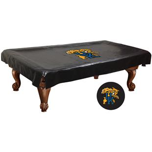 Holland U of Kentucky Cat Billiard Table Cover