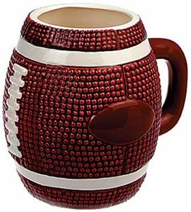 Markwort Football SportCups Drinking Mug
