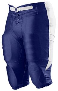 Youth Dazzle Slotted Football Pants-Closeout