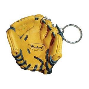 Markwort Baseball Gifts Fielder's Glove Keychains