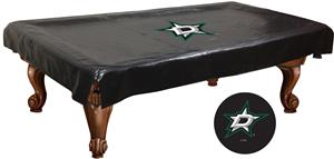 Holland NHL Dallas Stars Billiard Table Cover